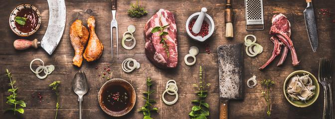 Herbal lamb fillet with Caponata